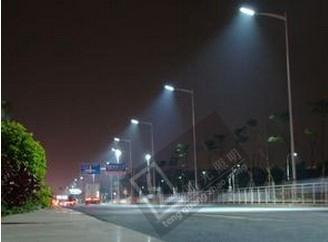 路灯照明01