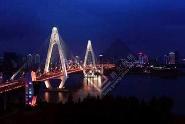 桥梁照明01